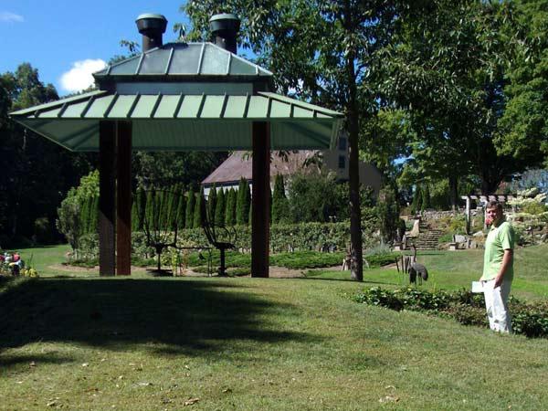 costo-tettoie-metalliche-per-giardino