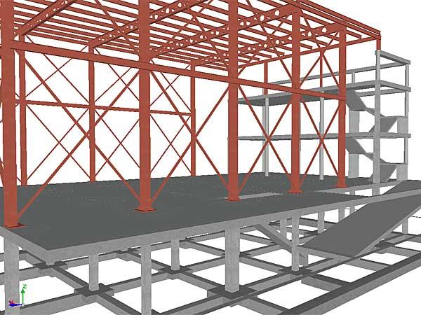 progettazione-di-strutture-metalliche