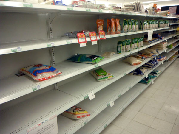 Scaffali Usati Supermercato.Compro Arredamento Negozio Usato Milano Scaffalature