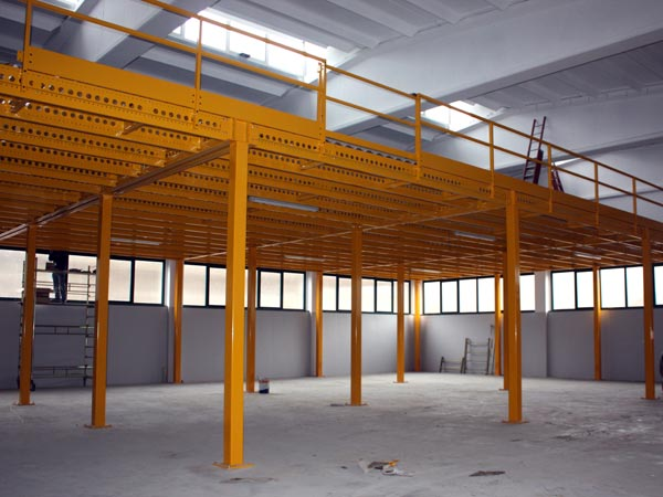 montaggio-soppalchi-industriali